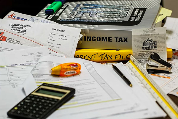 Tax - 6 Factors to Consider When Making Investment Decisions